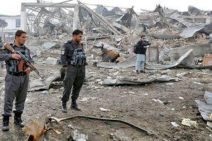 Ðánh bom ở Áp-ga-ni-xtan