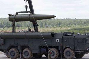 Mỹ đòi Nga phá hủy tên lửa xịn