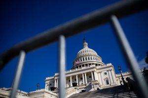 Hình ảnh nước Mỹ trong đợt chính phủ đóng cửa lâu nhất lịch sử