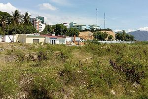 Dự án lấp biển bị thu hồi, CĐT Nha Trang Sao khiếu nại