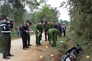Chân dung kẻ nghiện ma túy chém bé trai 4 tuổi ở Lào Cai