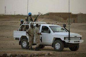Lực lượng gìn giữ hòa bình của Liên Hợp Quốc bị tấn công ở Mali