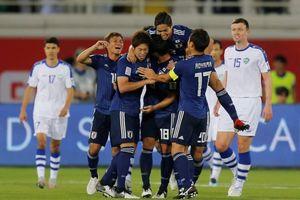 HLV Nhật Bản tuyên bố sẽ 'đè bẹp' Việt Nam ở tứ kết Asian Cup