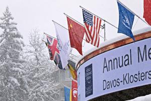 Những vấn đề nóng nào sẽ được đưa ra tại 'trung tâm ý tưởng' WEF Davos 2019?