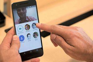 Google Duo thêm hiệu ứng video đặc biệt nhân dịp lễ Valentine