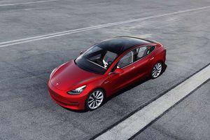 Tesla được phép bán xe điện tại châu Âu