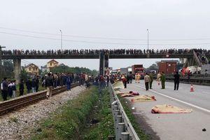 Tai nạn 8 người chết tại Hải Dương: Thu hồi giấy phép kinh doanh nhà xe