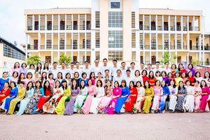 Trường THCS Chu Văn An, Hải Phòng: Không ngừng nâng cao chất lượng giáo dục