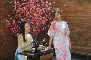 Giới trẻ Sài Gòn đón xuân cùng không gian hoài cổ