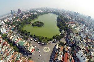 'Thí điểm tổ chức chính quyền đô thị Hà Nội phải đảm bảo không tạo cú sốc'