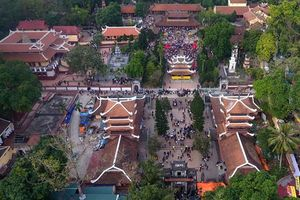 Chủ tịch huyện Mỹ Đức nói gì về dự án 1.500ha của 'đại gia' Xuân Trường ở Chùa Hương?