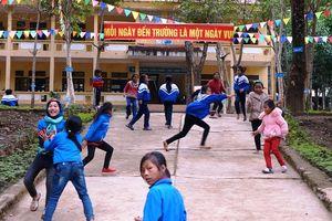 Nghệ An: Học sinh được nghỉ Tết Nguyên đán Kỷ Hợi 10 ngày liên tục