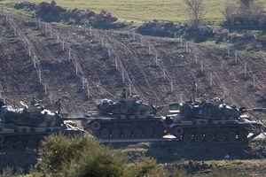 Chuẩn bị động binh, Thổ Nhĩ Kỳ thề sẽ không để Syria thành 'vũng lầy' như Iraq