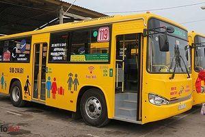 Sắp có tuyến xe buýt chạy thẳng sân bay Tân Sơn Nhất – Vũng Tàu
