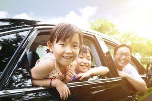 Du lịch gia đình, không cần 'đắt' mới 'xắt ra miếng'