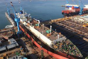 Kinh tế Hàn Quốc tăng trưởng thấp nhất trong 6 năm