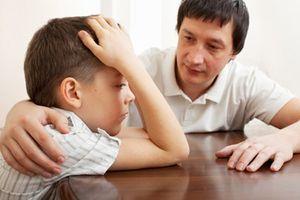Những thói quen tốt cha mẹ cần rèn cho trẻ khi còn tiểu học