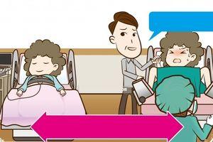 4 lỗi thường gặp khi chuẩn bị 'HÀNH TRANG ĐI ĐẺ', 99% mẹ Việt mắc phải