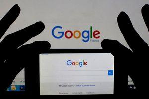 Pháp phạt Google 50 triệu euro vì thu thập dữ liệu người dùng