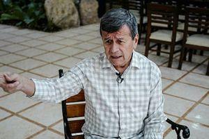 Colombia: ELN đề nghị bảo đảm an toàn nhóm đàm phán tại Cuba