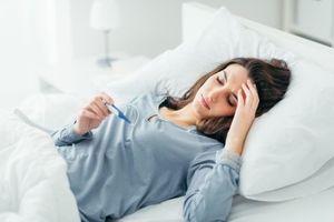 Sốt cao giúp tăng cường khả năng miễn dịch
