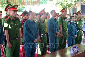 Xử lý trách nhiệm vì để xảy ra vụ gây rối tại Bình Thuận