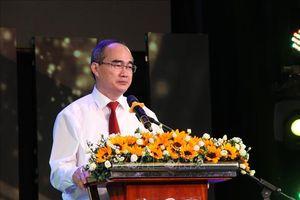Bí thư Thành ủy TP Hồ Chí Minh Nguyễn Thiện Nhân: 'Nếu chúng ta có sai sót thì phải nhận'