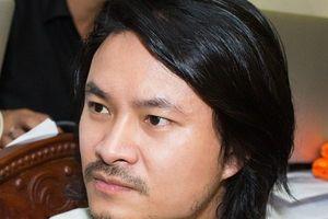 Đạo diễn Hoàng Nhật Nam: 'Nghệ sĩ hãy biết tự tôn trọng và tôn trọng người khác'
