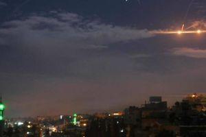Chỉ huy Không quân Iran: Tehran sẵn sàng 'loại bỏ Israel khỏi Trái đất'