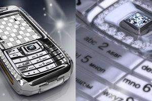 Khám phá 12 mẫu smartphone đắt giá nhất thế giới (Phần 2)