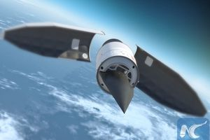 Siêu cường Mỹ cũng phải 'đầu hàng' trước tên lửa siêu thanh của Nga