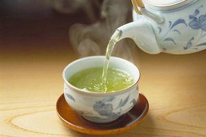 Mỗi ngày vài tách trà xanh theo cách này bệnh ung thư được đẩy lùi