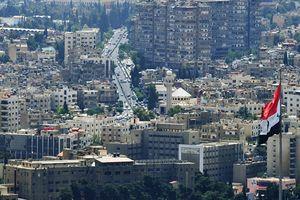 Tổng thống Erdogan: 'Thổ Nhĩ Kỳ sẽ trả lại Manbij cho người dân Syria'