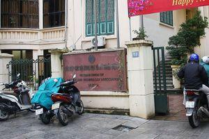 Đấu thầu tại Liên hiệp các hội KHKT Việt Nam: Duyệt kết quả 'thần tốc'