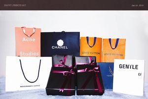 Giới thời trang xôn xao tin thiết kế Moschino giống 90% của Gucci