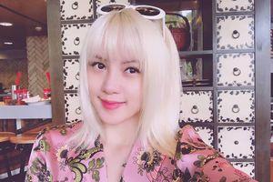 Những cô em gái tài sắc vẹn toàn của các sao Việt