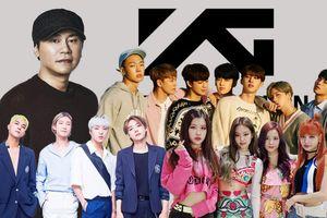 'YG không thể văng khỏi Big3' - Sở hữu điều này thì 'bố Yang' cứ yên tâm dài dài nhé!