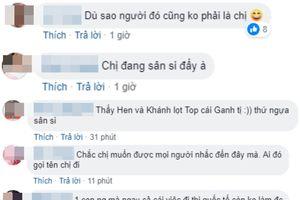 Hoa hậu Thùy Dung bị chỉ trích khi nói giải thưởng H'Hen Niê và Tiểu Vy tranh đua là 'nhảm nhí'