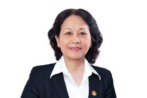 Bà Trần Thị Bình từ nhiệm chức Ủy viên HĐQT Đạm Cà Mau