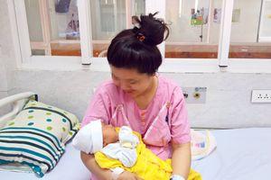 Cứu sống thai nhi có dây rốn phát triển khác biệt, hiếm gặp trong thai kỳ