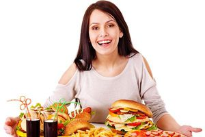 Lý do bạn thể dục mà vẫn tăng cân