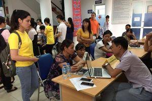 Hà Nội: Đẩy mạnh các biện pháp hỗ trợ việc làm, phát triển thị trường lao động