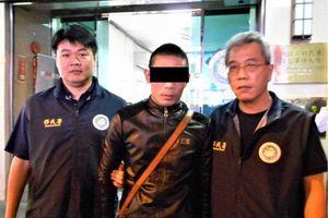 7 người đứng sau vụ 152 du khách Việt 'mất tích' ở Đài Loan vừa bị bắt