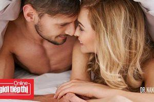 4 vấn đề sức khỏe ảnh hưởng đến đời sống tình dục