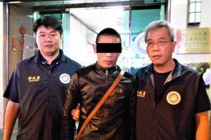 Bắt giữ 7 nghi phạm giúp nhiều du khách Việt bỏ trốn ở Đài Loan