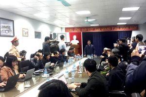 Bộ trưởng GTVT Nguyễn Văn Thể yêu cầu làm rõ trách nhiệm Vidifi