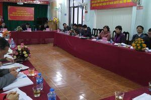 Lạng Sơn: Còn nhiều hạn chế trong thực hiện đổi mới giáo dục