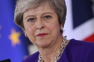 Thủ tướng Anh bế tắc trong việc tìm kiếm kế hoạch B cho Brexit