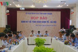 Kiểm soát chặt nguồn cát san lấp tại dự án HamuBay Phan Thiết