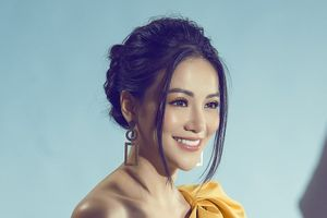 Hoa hậu Phương Khánh tiết lộ người giúp mình lấy lại tinh thần sau ồn ào mua giải